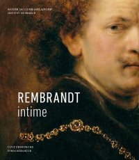 Catalogue Rembrandt intime