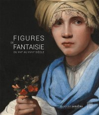 Catalogue d'exposition Figures de Fantaisie