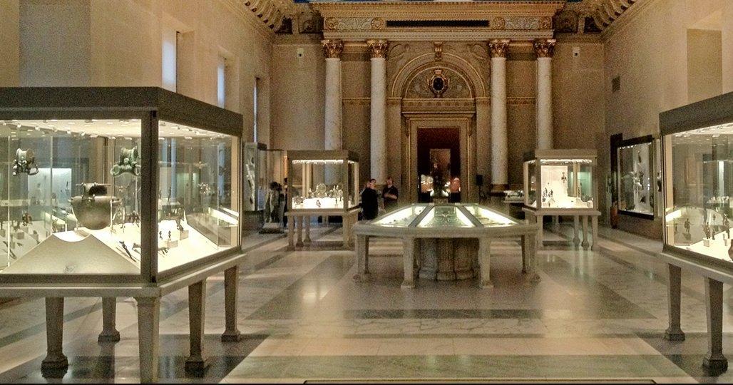 260 bronzes détériorés à cause des travaux du Louvre - La Tribune de l'Art